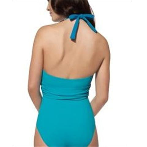Spanx Convertible Slimming Swimsuit Back View (Sorry not available in this colour)