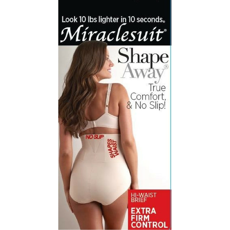 miraclesuit extra firm control back magic control pants label