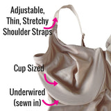 Miraclesuit Comfort Leg Molded Cup All In One Bodysuit - Extra Firm Control - 2802 - Straps and Underwired Cups