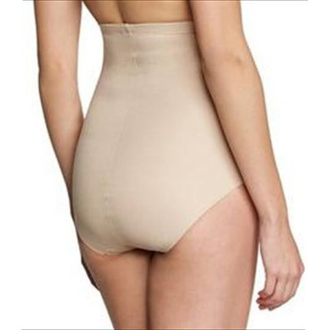 Miraclesuit Inches Off High Waist Control Brief Back View