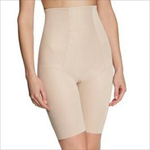 Miraclesuit Inches Off High Waist Thigh Trimmer Front View