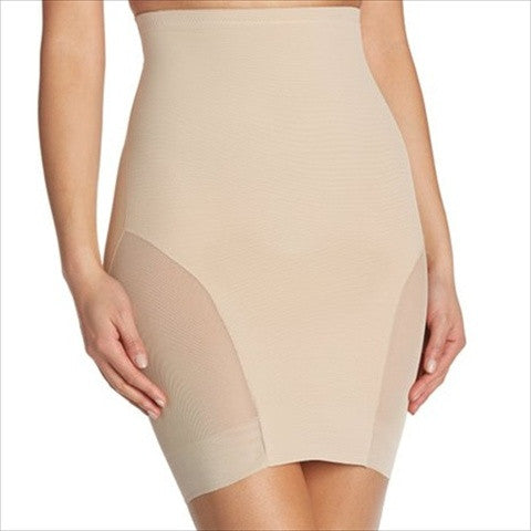 8ee73757577a2 miraclesuit shapewear skirt slip. Miraclesuit Sexy Sheer Shaping Slip Front  View. Miraclesuit Sexy Sheer Shaping Slip Front View