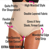 miraclesuit shapewear sexy sheer control pants