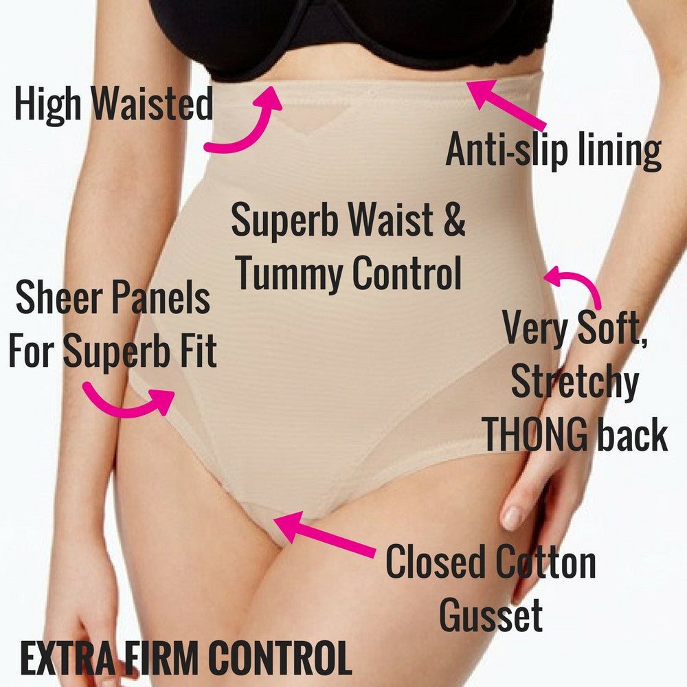 cae6eddcc2 Miraclesuit Shapewear - Does It Really Perform Miracles  – The Magic ...