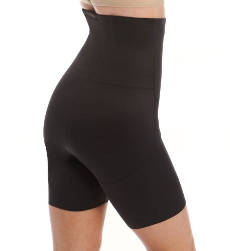 Miraclesuit Thigh Shaper 2919 In Black