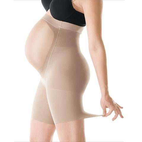 Spanx Power Mama Maternity Shaper In Natural