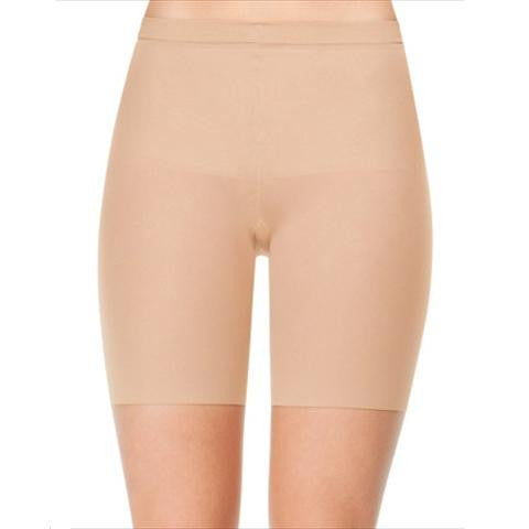 Spanx Power Panties New & Slimproved Natural Front