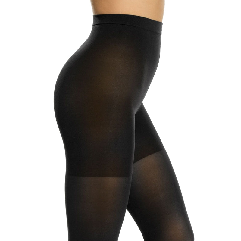 Spanx Shaping Tights Black Body Shaper