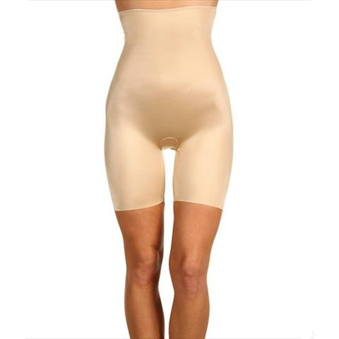 Spanx Slimplicity High Waist Body Shaper Front View
