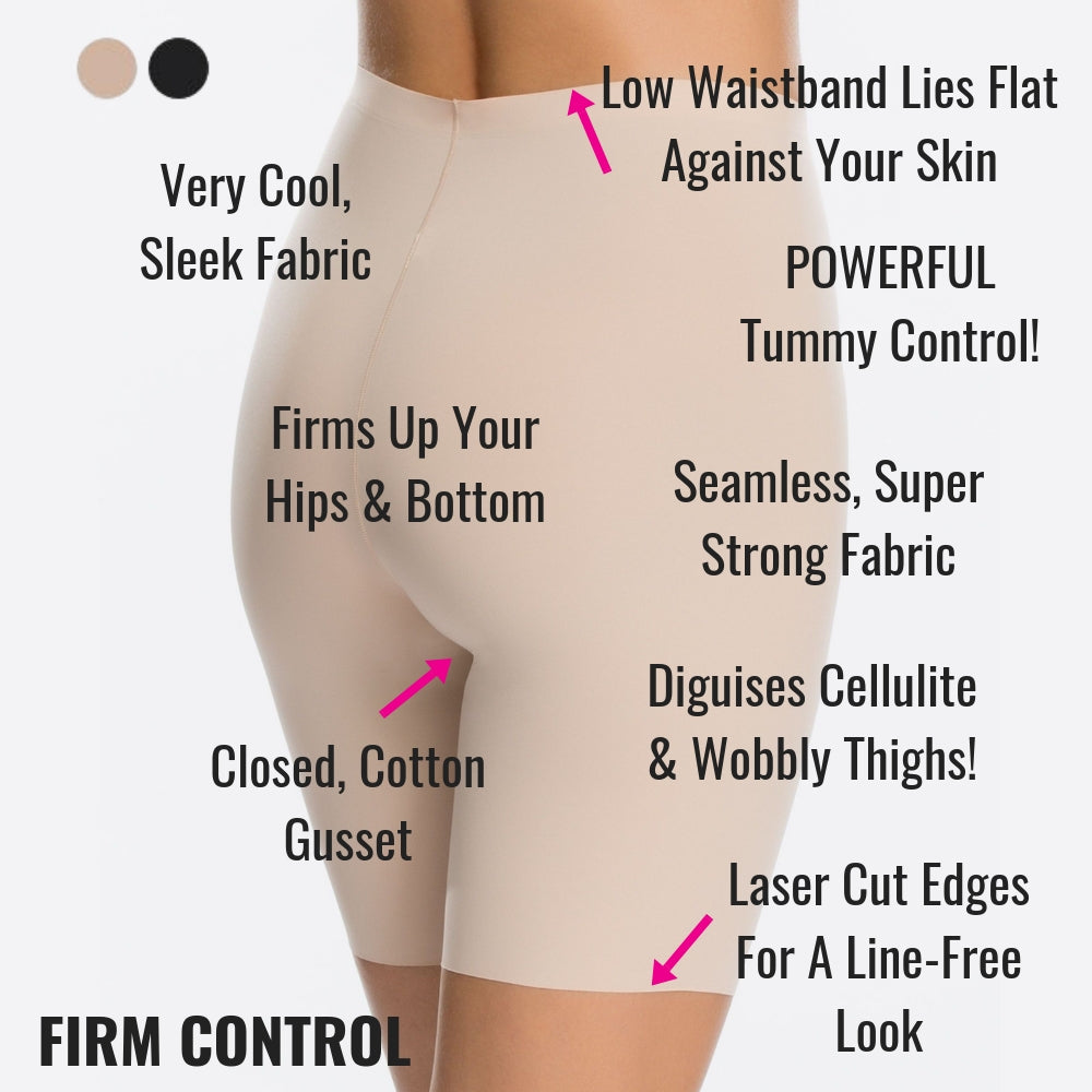 Spanx Thinstincts Body Shaper Shorts