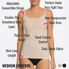 Spanx Thinstincts Slimming Camisole Top