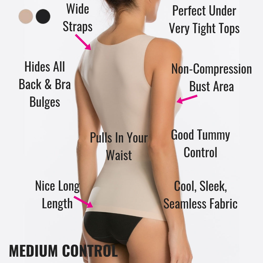 8faa4030700ce Get The Smoothest Look Under Tigh Tops With The Spanx Thinstincts ...