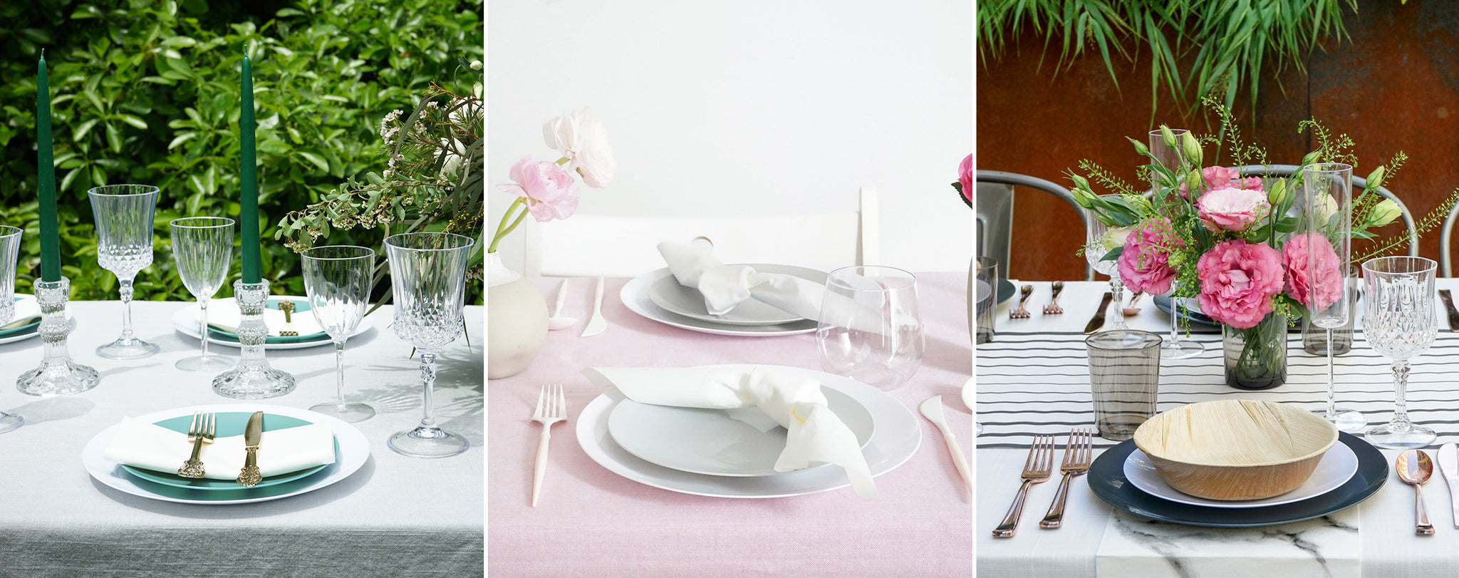 lentramise-wedding-plastic-tableware-plates-recyclable