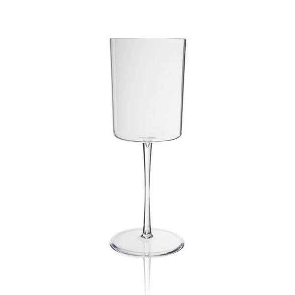 Sleek Wine Glass