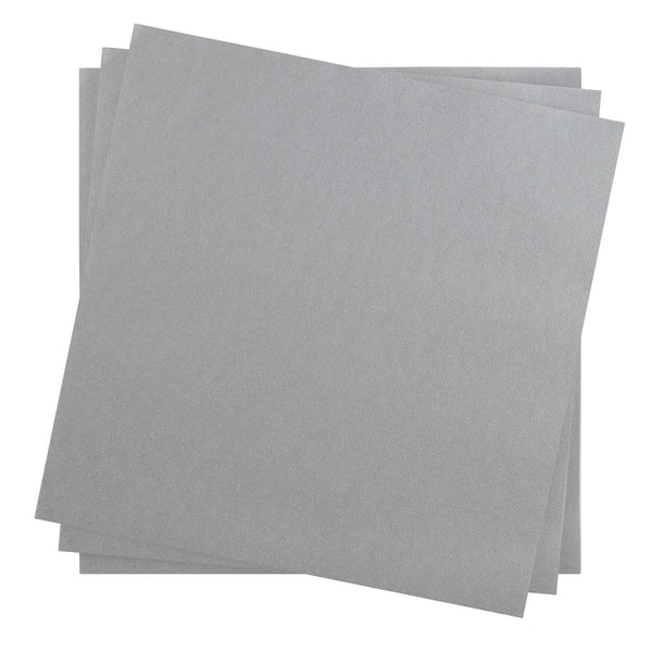 Dinner Napkin in Graphite | Pack of 10