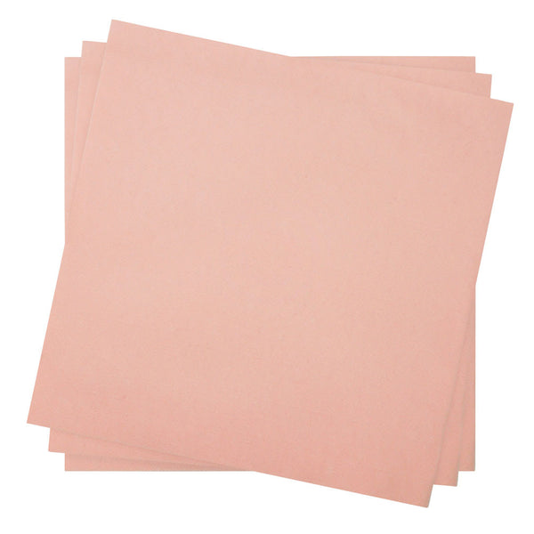 Dinner Napkin in Blush | Pack of 10