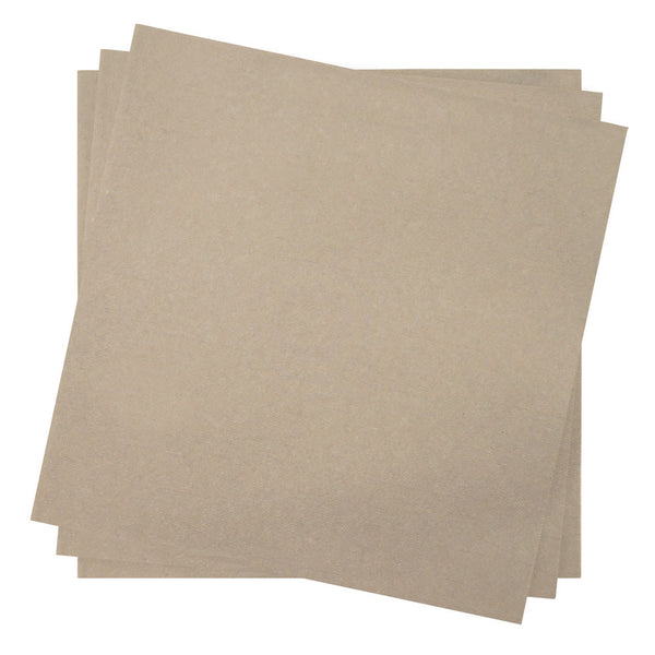 Dinner Napkin in Cement | Pack of 10