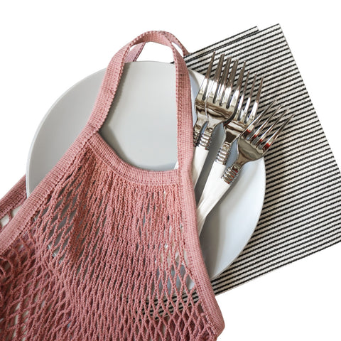 Summer Bag in Pink