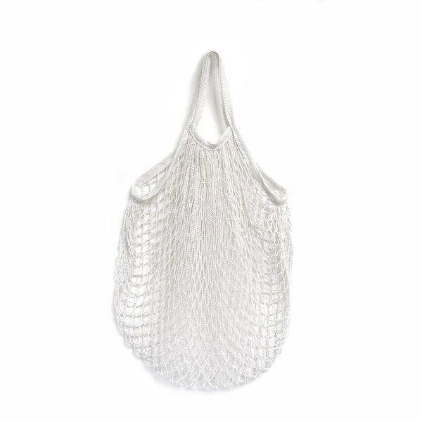 Summer Bag in White