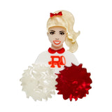 Go Rydell!  (Erstwilder Resin Brooch) - Glitterally.co.uk