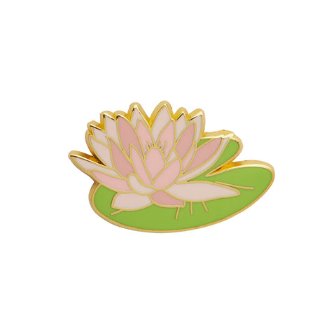 Enlightened Waters Enamel Pin (Erstwilder Enamel Pin)