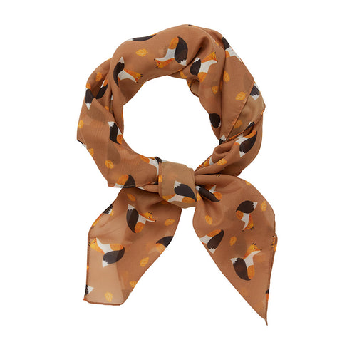 MR. FANTASTIC SCARF (Erstwilder Scarf) - Glitterally.co.uk