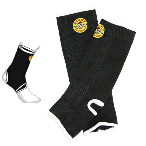 Fight Monkey Ankle Support (Pair)