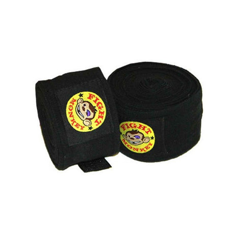 Fight Monkey Mexican Style Stretchy Hand Wraps