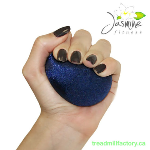 Jasmine Fitness Soft Power Ball