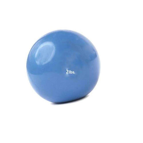 Fit505 2lbs Pilates Ball