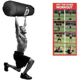 "TKO ""Off The Chain"" workout"