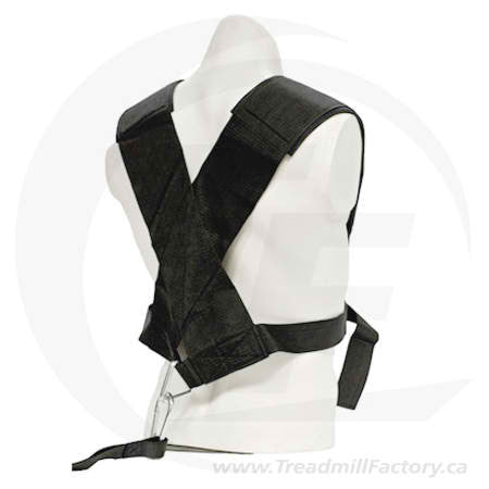 XM Multi Purpose Harness - Sled/Resistance