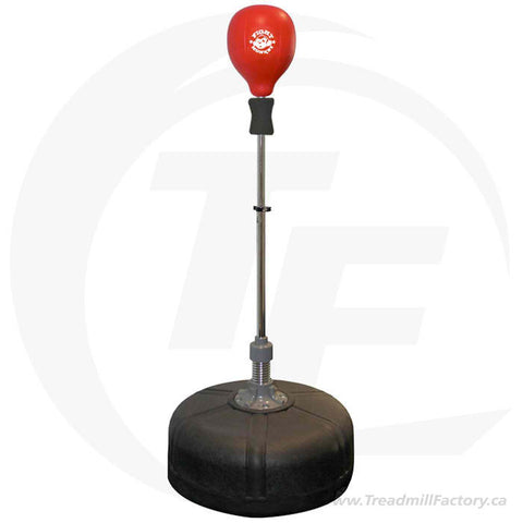 Fight Monkey Free Standing Pro Speed Bag