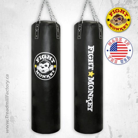 Fight Monkey 140lbs Commercial Muay Thai Bag