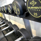 Element Fitness Commercial Dumbbell Rack E-500-9830