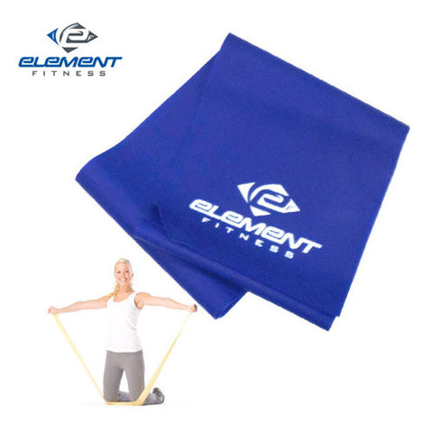 Element Fitness 4' Resistance Bands Level 3
