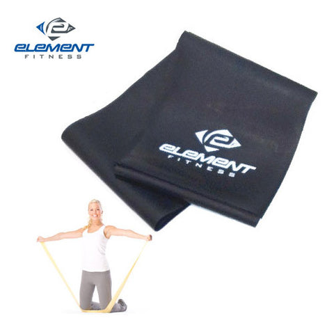 Element Fitness 4' Resistance Bands Level 4