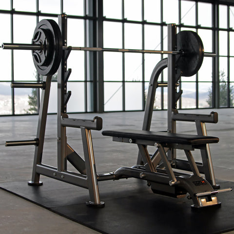 MAXXBENCH RACK ONLY WITHOUT BENCH