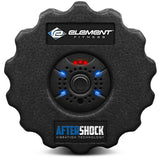 Element Fitness AfterShock - Vibrating Foamroller