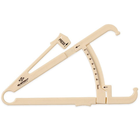 Body Fat Caliper - Element Fitness