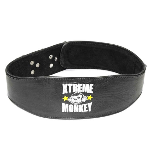 Xtreme Monkey Competition Lifting Belt