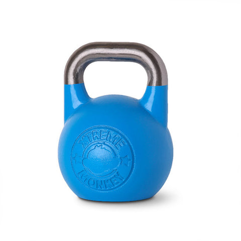 12kg Blue Competition Kettlebell