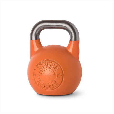 28kg Orange Competition Kettlebell