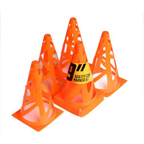 "XM 9"" Pylon Training Cones"