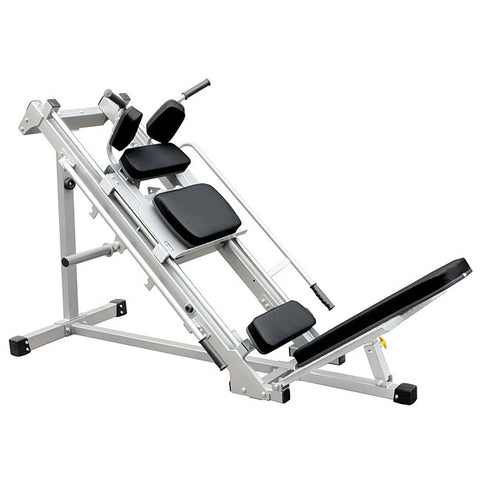 Element Fitness Leg Press / Hack Squat Machine