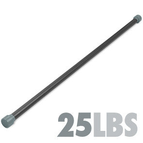 Element Fitness 25lbs Workout Body Bar
