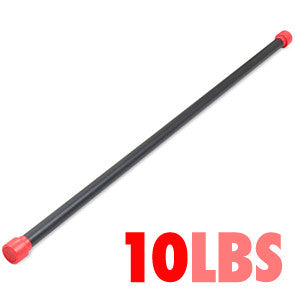 Element Fitness 10lbs Workout Body Bar