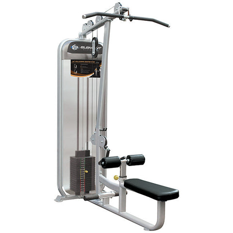 Element CARBON DUAL Lat Pulldown / Seated Row