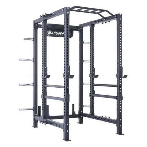 Element Fitness Elite Power Rack 8700