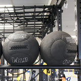 XTREME MONKEY Exercise Ball Storage Shelf for XM Rigs